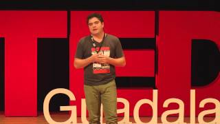 Download Empresa Social, como producto del trabajo colaborativo. | Alonso Oyarzún | TEDxGuadalajara Video