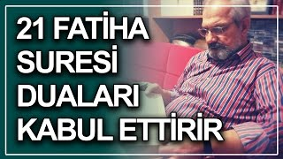 Download 21 FATİHA SURESİ Video