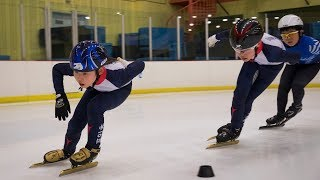 Download Meet South Korea's Next Generation of Speed | NYT - Winter Olympics Video