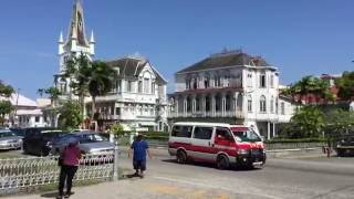 Download Guyana - Northern Coast Video
