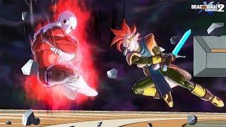 DragonBall Xenoverse 2 - Best anime/manga/videogame character addon