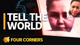 Download How China is creating the world's largest prison | Four Corners Video
