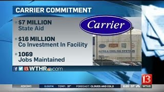 Download 13 Investigates: The Carrier commitment Video