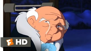 Download Eight Crazy Nights (8/10) Movie CLIP - The Dukesberry All-Star Patch (2002) HD Video