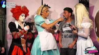 Download #El Juego e'la Botota / T06-C17 / Alice in Wonderland Video