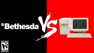 Download Bethesda VS PC Master Race Video