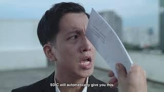 Download SDIC | Infernal Affairs?! Video