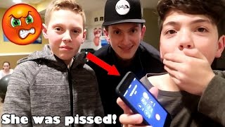 Download PRANK CALLING MY FRIENDS MOM WHO HATES ME *SHE WAS SO MAD* Video