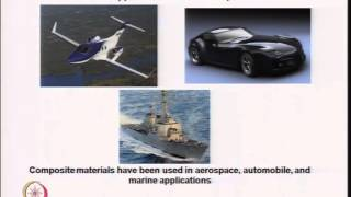 Download Mod-03 Lec-27 Nanocomposites - I Video