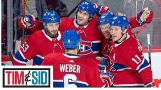 Download Are The Montreal Canadiens For Real? | Tim and Sid Video