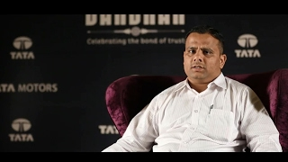 Download Tata Motors Bandhan: Deepak Ahlawat, Super India Logistics Video