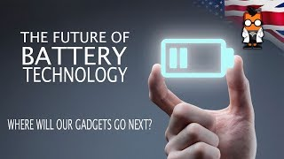 Download The future of Battery Technology - A look at what's coming next Video