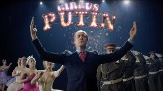 Download Klemen Slakonja as Vladimir Putin - Putin, Putout /#TheMockingbirdMan/ Путин Video