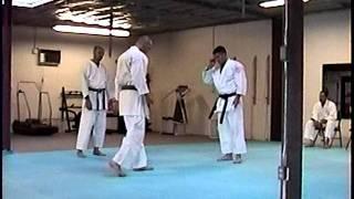 Download Yakusoku Kumite I - VI (Warm up Video Clip) Video