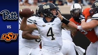 Download Pitt vs. Oklahoma State Football Highlights (2016) Video