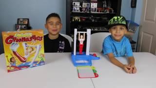 Download Water Bottle Flip and Fantastic Gymnastics Game Video