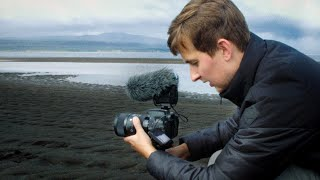 Download Intense Film Project in Iceland Video