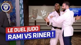 Download Adil Rami vs Teddy Riner : le combat dans le Mag de la Coupe du monde ! Video