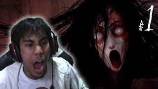 Download THE LETTER - Horror Visual Novel - Part 1 Video