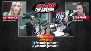 Download Chicago's Morning Answer - Peter Wood - April 28, 2017 Video