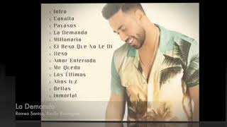 Download Lo Nuevo de Romeo Santos Utopia Video
