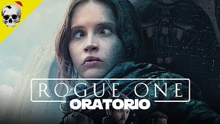 Download Poster Fever - Rogue One Oratorio Video