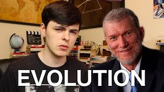 Download 12 Arguments Evolutionists Should NEVER use! (Apparently) Video