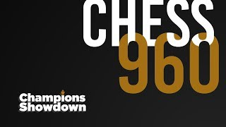 Download 2018 Champions Showdown | Chess 960: Day 4 Video