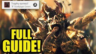 Download ″THE SHADOWED THRONE″ EASTER EGG GUIDE! - FULL EASTER EGG TUTORIAL! (Call of Duty WW2 Zombies) Video