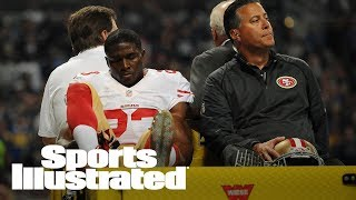 Download Reggie Bush Trial Will Set New Precedent For Player Safety | SI NOW | Sports Illustrated Video
