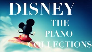 Download DISNEY | The Piano Collections | Arranged by Sam Yung Video