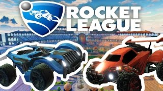 Download THE WORST ROCKET LEAGUE PLAYERS EVER! Video