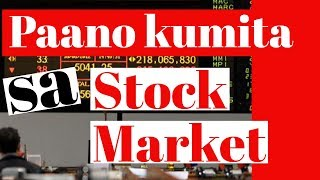 Download Paano Kumita sa Stock Market | How to Earn Money in the Stock Market Video