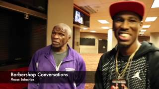 Download Robert Easter team says″They will beat MIKEY GARCIA A$$″ Video