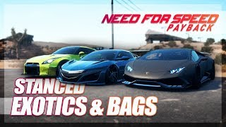 Download Need For Speed Payback - Funny Moments! (Air Suspension, Meet-Ups, Races) Video