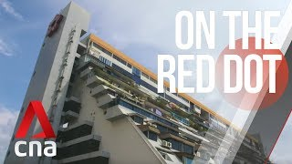 Download CNA | On The Red Dot | S8 E22: Our last strata malls - Transforming Golden Mile Complex Video