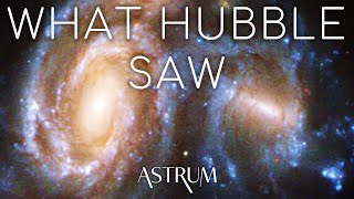Download The most peculiar galaxies Hubble has ever seen   Episode 8 Video