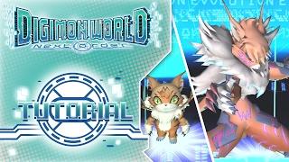 Download Digimon World: Next Order PS4 - How To Digivolve To Meicrackmon Vicious Mode & Meicoomon! Video
