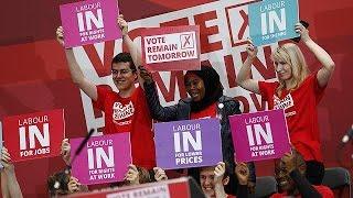 Download ″Brexit″ öncesinde Türkiye en popüler propaganda konularından Video