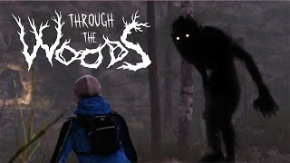 Download Through The Woods - Norse Horror Game, Full Playthrough Video