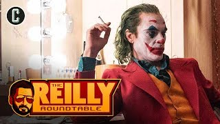 Download Joker Spoiler Review with Reilly and Fernandez - The Reilly Roundtable Video