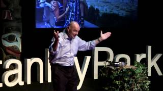 Download Discipline or Regret - A Father's Decision | David Knapp-Fisher | TEDxStanleyPark Video