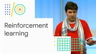 Download TensorFlow and deep reinforcement learning, without a PhD (Google I/O '18) Video