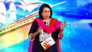 Download Run to discover yourself | Sagarika Melkote | TEDxVNRVJIET Video