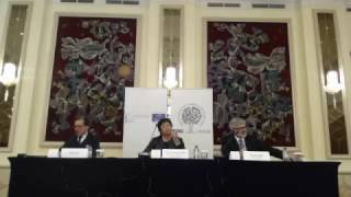 Download Bulgaria, Early Parliamentary Elections, 26 March 2017: IEOM press conference Video