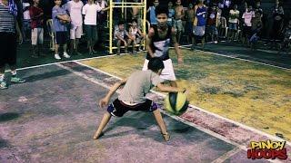 Download Street Kids Got Handles #playpinoy Video