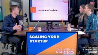 Download E919 Scaling Your Startup E1 ″Funding Your Company″: How to raise a round right Video