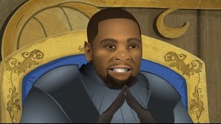Download Game of Zones - S4:E1 ''KD's Summer Odyssey' Video