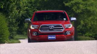 Download MotorWeek | Long Term Update: Toyota Tacoma Video