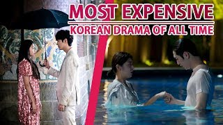 Download Most Expensive Korean Drama Of All Time Video